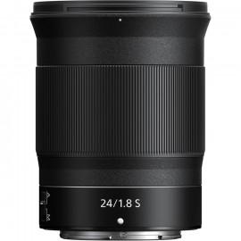Obiektyw NIKKOR NIKON AF-S Z 24mm f/1.8 S