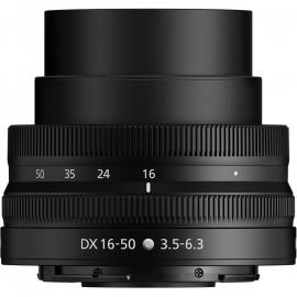 Obiektyw NIKKOR NIKON Z DX 16-50mm f/3.5-6.3 VR