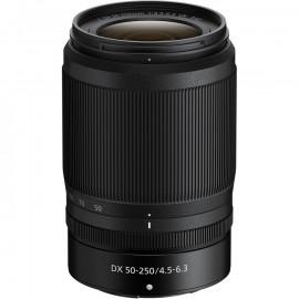 Obiektyw NIKKOR NIKON Z DX 50-250mm f/4.5-6.3 VR