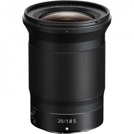 Obiektyw NIKON NIKKOR Z 20mm f/1.8 S