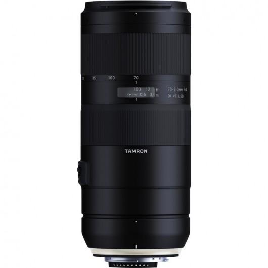 Obiektyw Tamron 70-210mm F/4 Di VC USD Canon