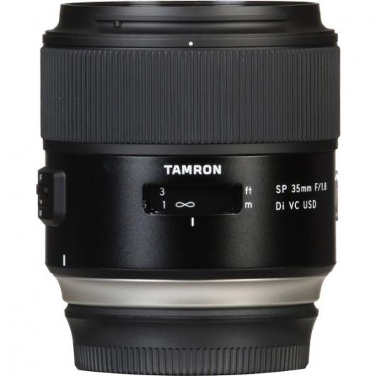 Obiektyw Tamron 35mm f/1.8 Di VC USD