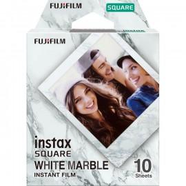 Wkład Fujifilm Instax Square WHITE MARBLE 10/PK na 10 zdjęć