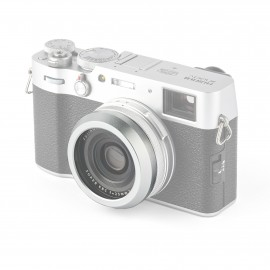 Filtr NiSi UV UHD do FUJIFILM X100 series – SILVER