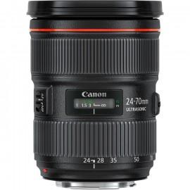 Obiektyw Canon EF 24-70 mm f/2.8L II USM