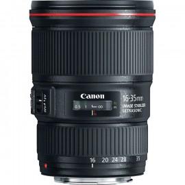 Obiektyw Canon EF 16-35 F/4 L IS USM