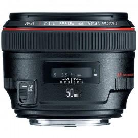 Obiektyw Canon EF 50 mm f/1.2L USM