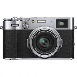 Aparat FUJIFILM X100V srebrny dedykowany filtr NISI UV UHD gratis GWARANCJA 3 LATA