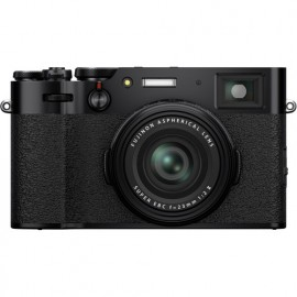 Aparat FUJIFILM X100V czarny dedykowany filtr NISI UV UHD gratis GWARANCJA 3 LATA