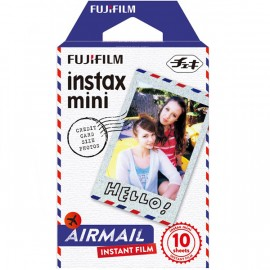 Wkład Fujifilm Instax Mini AIRMAIL 10/PK na 10 zdjęć