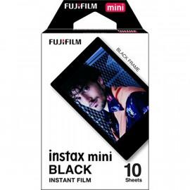 Wkład Fujifilm Instax Mini BLACK FRAME 10/PK na 10 zdjęć