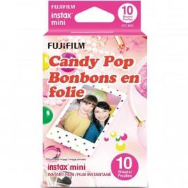 Wkład Fujifilm Instax Mini CANDYPOP 10/PK na 10 zdjęć