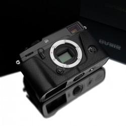 Half case GARIZ do Fuji X-Pro2 kolor Czarny XS-CHXP2BK
