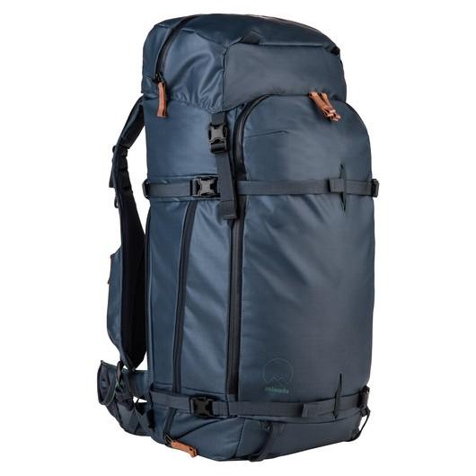 Plecak Shimoda Explore 60 - Blue Nights