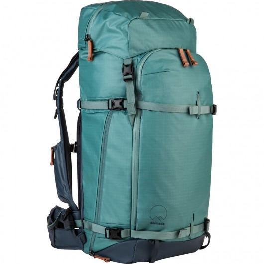 Shimoda Explore 60 plecak bez wkładów - Sea Pine