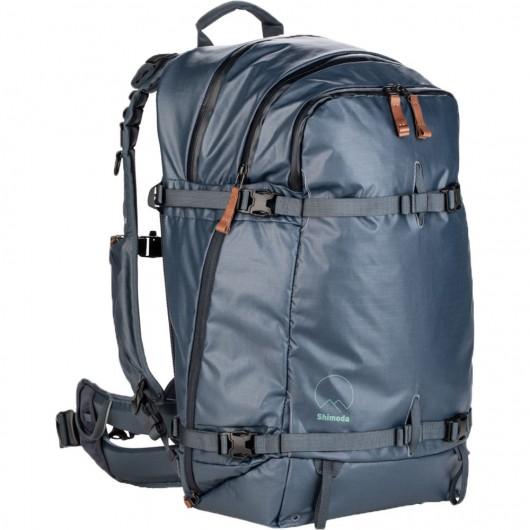 Shimoda Explore 30 plecak bez wkładów - Blue Nights