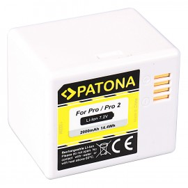 PATONA akumulator do Arlo PRO 2 A-1