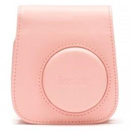 Pokrowiec Fujifilm Instax Mini 11 Blush Pink - RÓŻOWY