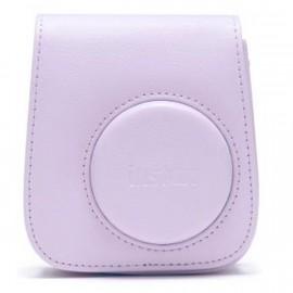 Pokrowiec Fujifilm Instax Mini 11 Lilac Purple - FIOLETOWY