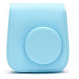 Pokrowiec Fujifilm Instax Mini 11 Sky Blue - NIEBIESKI