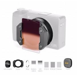 Zestaw filtrowy NiSi MASTER kit Prosories do RICOH GR3 (GR III)