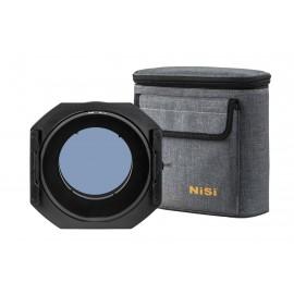 Uchwyt filtrowy NISI S5 KIT + NC CPL - Sigma 14-24mm f/2.8 DG DN (SONY E)