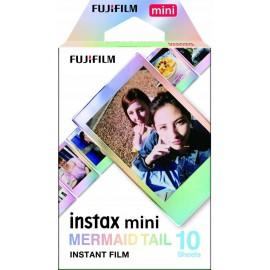 Wkład Fujifilm Instax Mini MERMAID TAIL 10/PK na 10 zdjęć