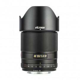 Viltrox AF 33 mm f 1.4 STM ED XF Fujifilm X WYPOŻYCZALNIA