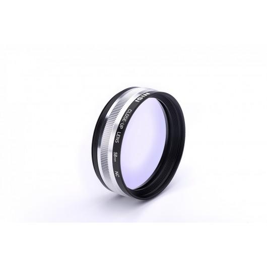 NiSi Close-Up Lens kit NC 58mm - soczewka makro
