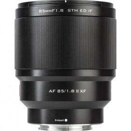 Viltrox AF 85mm f/1.8 XF II Sony E