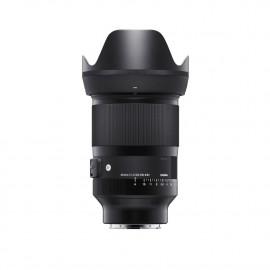 Obiektyw SIGMA 35mm F1.2 A DG DN Sony E