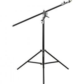 Statyw oświetleniowy PHOTTIX SALDO BOOM LIGHT STAND 395cm