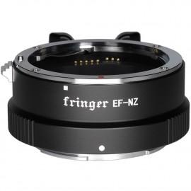 Adapter bagnetowy FRINGER EF-NZ z autofocusem (Canon EF-Nikon Z)