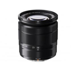 Obiektyw FujiFilm Fujinon XC 16-50 mm f/3.5-5.6 OIS II czarny OEM