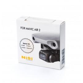 Zestaw filtrów NiSi STARTER kit do DJI Mavic Air 2