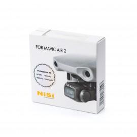 NiSi DJI Mavic Air 2 Professional kit - Zestaw Filtrów