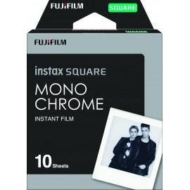 Wkład Fujifilm Instax Square MONOCHROME 10/PK na 10 zdjęć