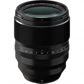 Obiektyw FUJIFILM FUJINON XF 50mm F/1.0 R WR