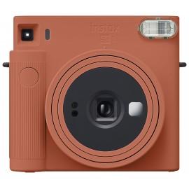 Aparat Fujifilm Instax SQARE SQ1 Terracotta Orange- POMARAŃCZOWY WYPOŻYCZALNIA