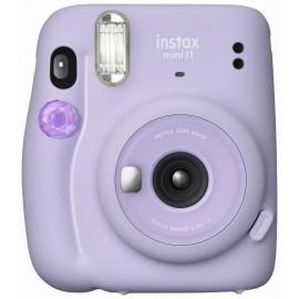 Aparat FujiFilm Instax Mini 11 Lilac Purple - FIOLETOWY WYPOŻYCZALNIA