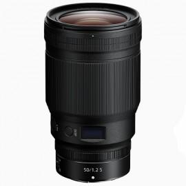 Obiektyw NIKKOR NIKON Z 50 mm f/1.2 S
