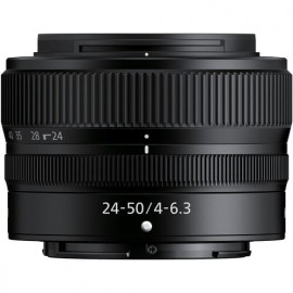 Obiektyw NIKKOR NIKON Z 24-50mm f/4-6.3