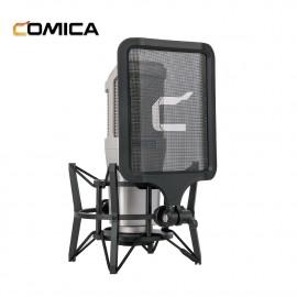 Comica STM01 Mikrofon pojemnościowy kardioidalny studyjny XLR