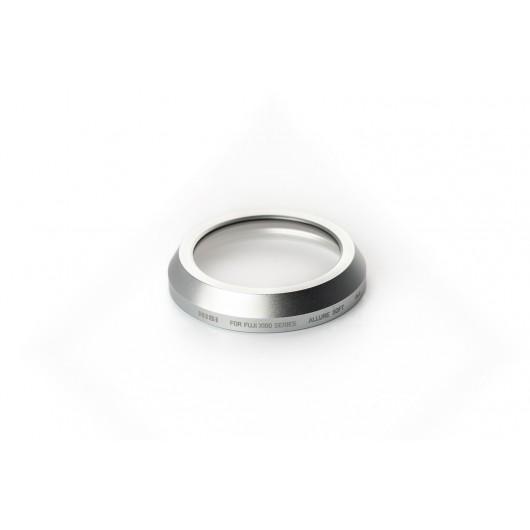 Filtr dyfuzyjny NiSi Allure Soft (white) do FUJIFILM X100 series / X70 – SILVER
