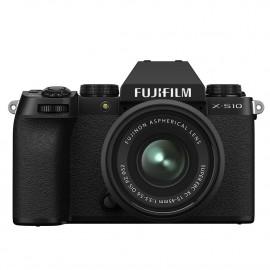 FUJIFILM X-S10 XC 15-45 mm f/3.5-5.6 OIS PZ