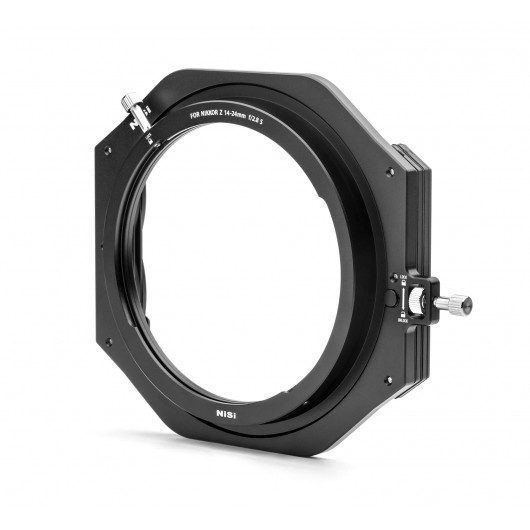 Uchwyt Filtrowy NiSi 100mm do Nikon Nikkor Z 14-24mm f2.8 S
