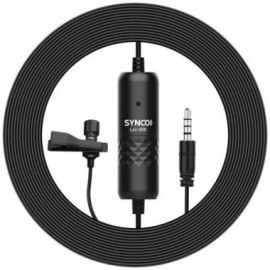 Synco S6E mikrofon krawatowy