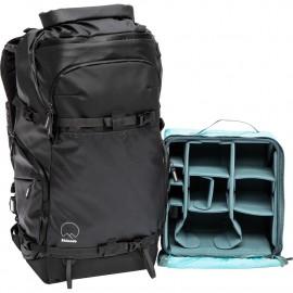 Plecak z wkładem Shimoda Action X50 Starter Kit - Black