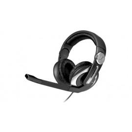 Słuchawki Sennheiser PC 330 dla graczy