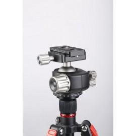 Leofoto głowica kulowa LH-40+ QP-70N